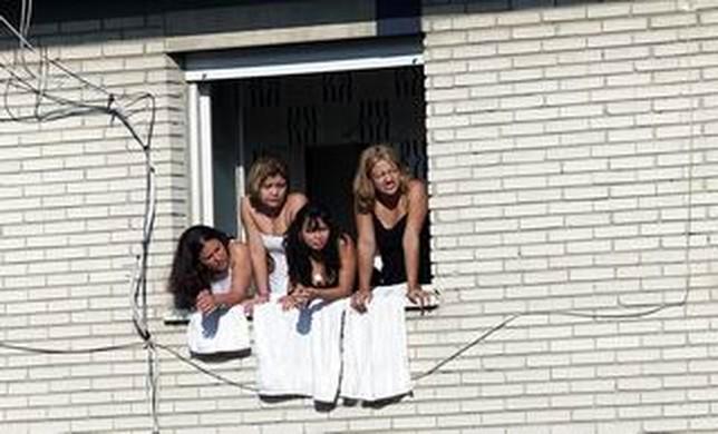 prostitutas en navarra asociaciones de prostitutas