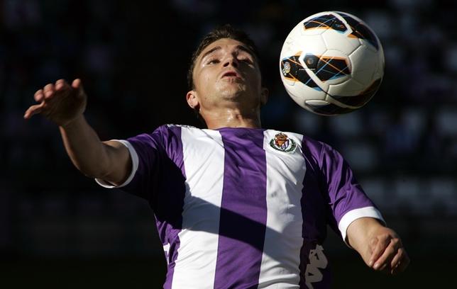 Omar Ramos.