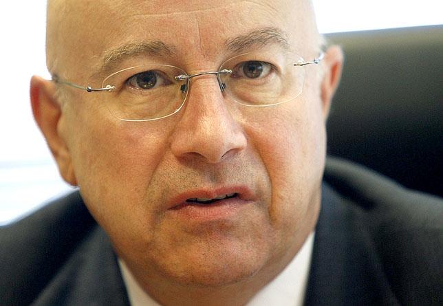 Antonio carrasco el principal problema de los - Jefatura provincial de trafico madrid ...