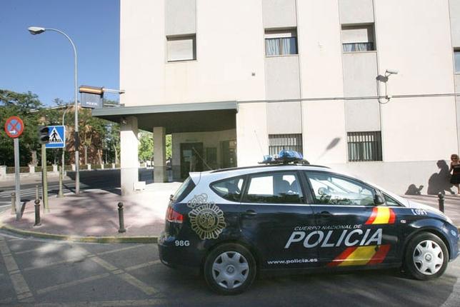 Detenidos 85 inmigrantes en ciudad real por 39 comprar for Oficina extranjeria toledo