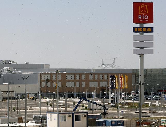 Apple inaugurará su tienda en Ikea desde el 20 de septiembre.