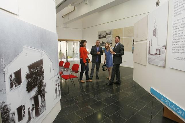 Exposición de
