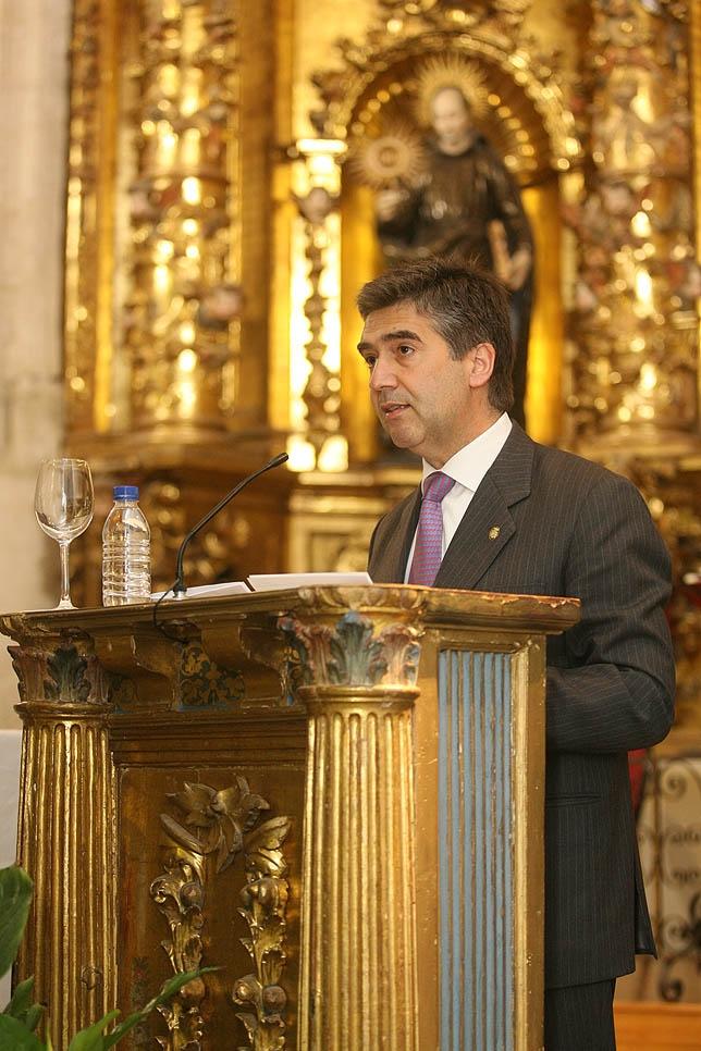 Ignacio Cosidó eva garrido