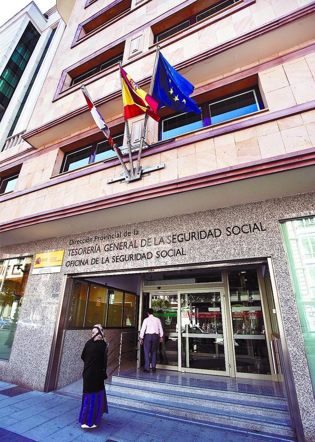 A echar cuentas sin bonificaciones diario de burgos for Tesoreria seguridad social vitoria