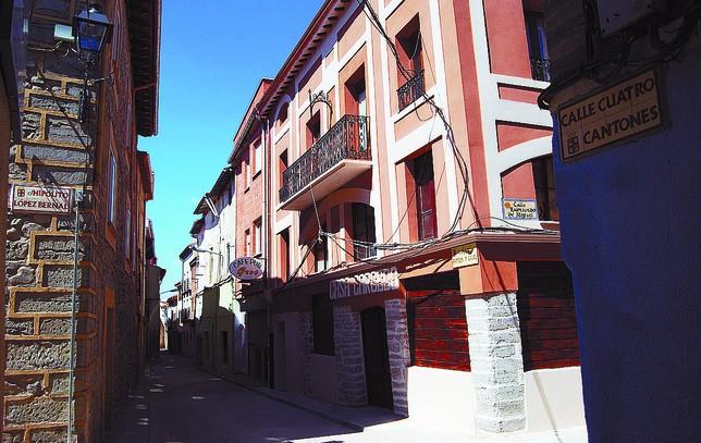 El presupuesto municipal aumenta un 41 y alcanza los 3 3 millones diario de burgos - Constructoras en burgos ...