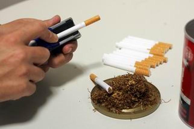 Que mejoramiento después de que ha dejado a fumar