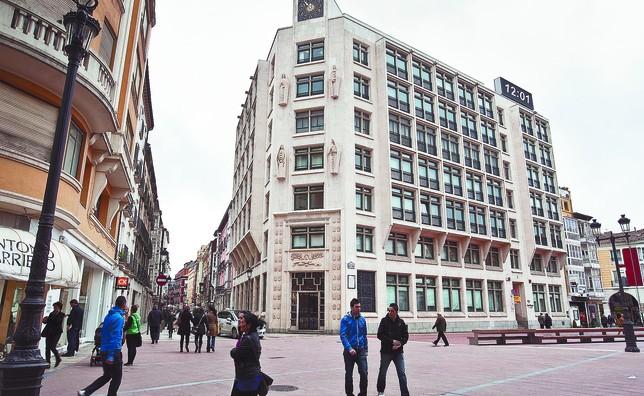 La marca de ropa H&M busca local en Burgos - Diario de Burgos