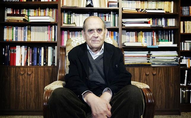 Víctor Ballesteros