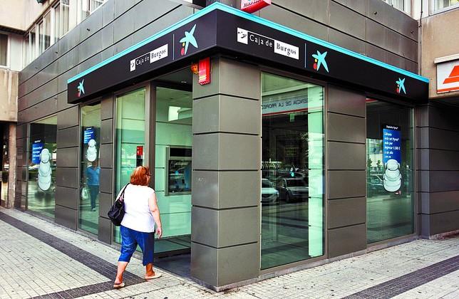El ere de caixabank propicia la salida de 50 trabajadores for Oficines caixabank