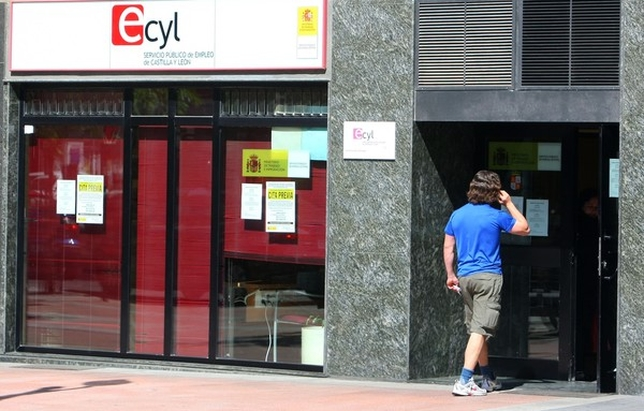 Valladolid cerr noviembre con 187 parados menos para for Oficina de empleo de castilla y leon