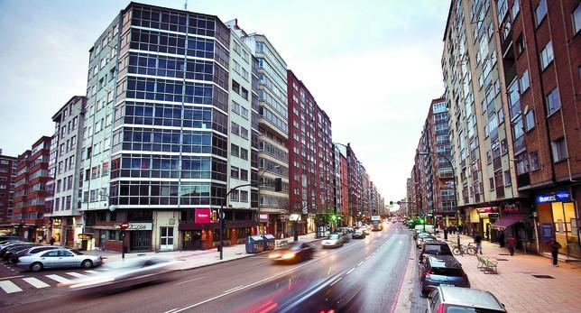 La calle vitoria se har en dos fases sin concesi n y con for Pisos en delicias madrid