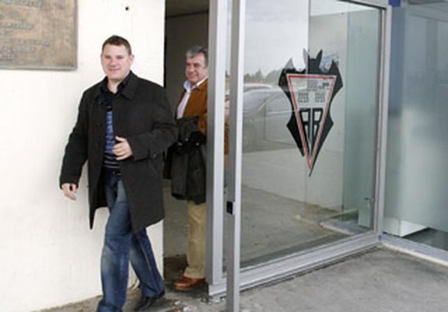 El albacete balompi esperar al inversor hasta el pr ximo for Oficina del consumidor albacete