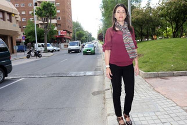 Aqu se conduce bastante bien pero no se respetan los - Jefatura provincial de trafico madrid ...