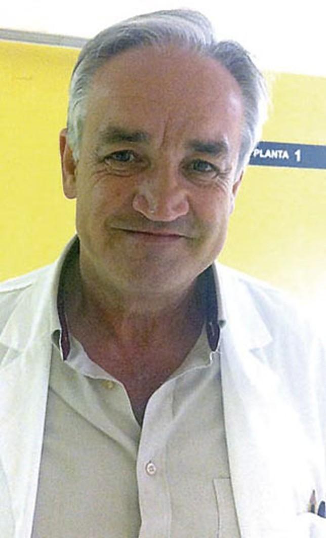El doctor Juan Vázquez Estévez. - 00A83BBA-B384-0943-ABC9802AA898753B