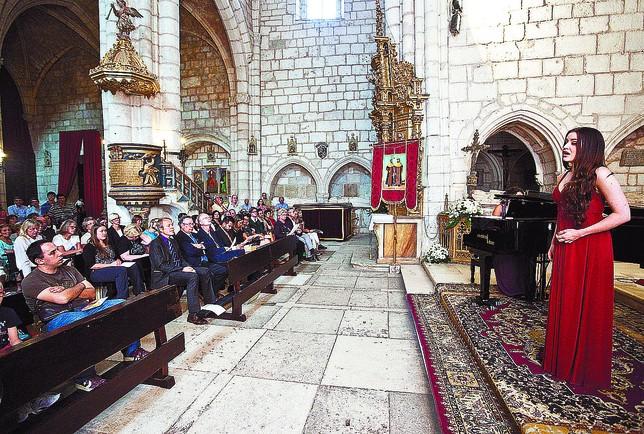 Covarrubias, la Noruega castellana - Diario de Burgos