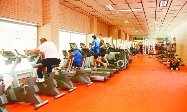 Deportes registra peticiones online al d a desde for Piscinas el plantio burgos