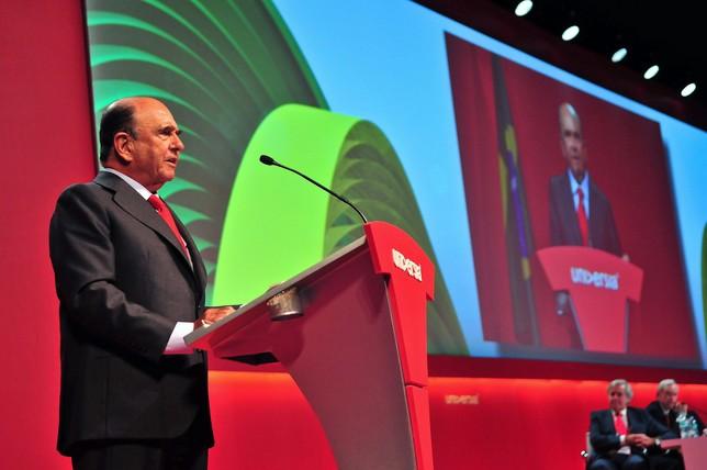 El banco santander invertir 700 millones en programas for Oficina banco santander valladolid