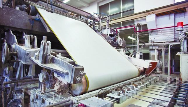 Burgos fabrica papel para millones de los nuevos billetes de 10 euros diario de burgos - Casa de la moneda empleo ...