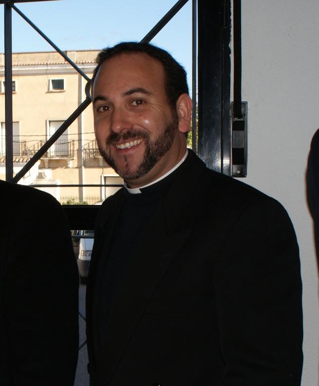 Juan Pablo Moreno es natural de la localidad de Paredes de Melo.  LA TRIBUNA