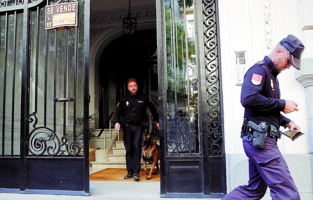 La justicia acorrala a oleguer pujol por los delitos de for Bankia oficinas valladolid