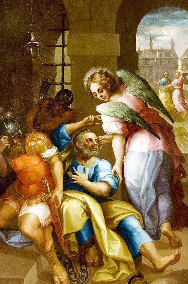 La dura competencia del greco la tribuna de toledo - Busco trabajo de pintor en madrid ...