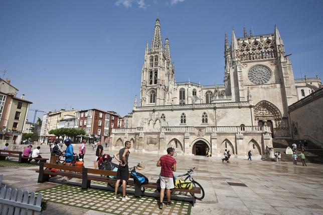 La catedral en el top 10 de los mejores sitios de inter s - Mejor sitio para vivir en espana ...