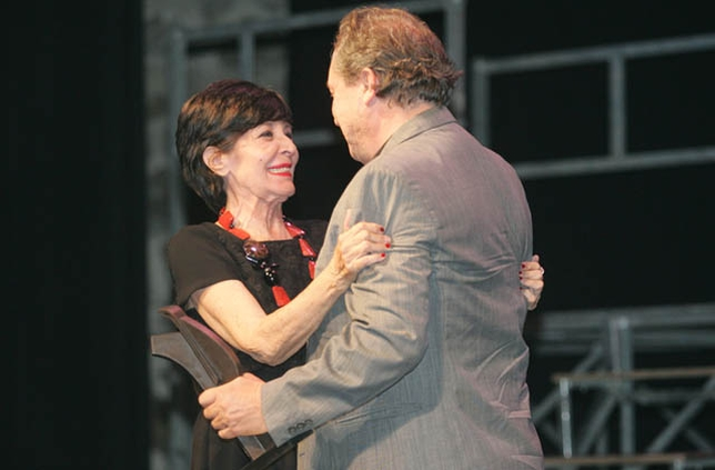 Yolanda Redondo