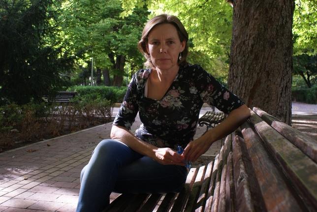 Alicia Latorre, presidenta de Adevida Cuenca DGH