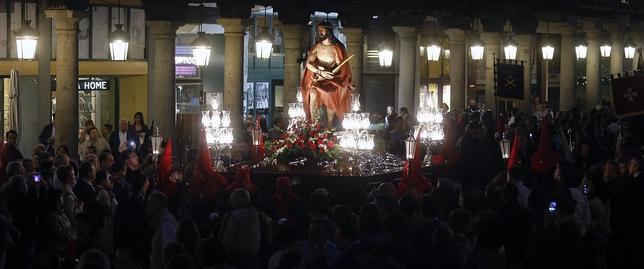 Resultado de imagen de gregorio fernandez semana santa valladolid