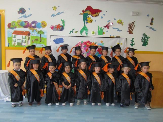 Togas De Graduacion Para Nios En Espaa | MEJOR CONJUNTO DE FRASES