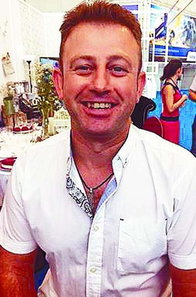 Santiago Rodríguez Delgado.  DB
