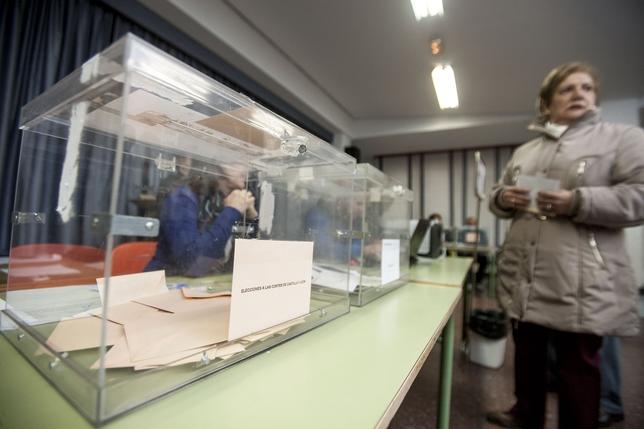 59 burgaleses afectados por el fallo inform tico han for Oficina del censo electoral
