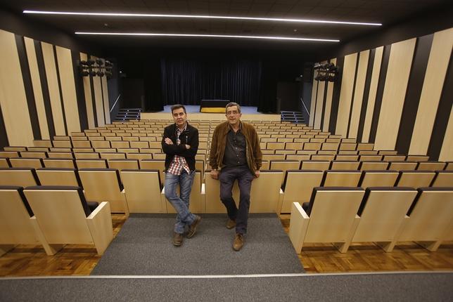 La Sala Borja reabre sus puertas tras ser remodelada