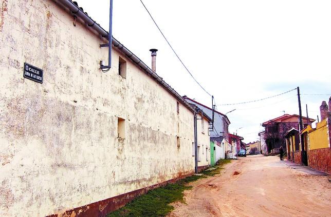 El ayuntamiento se abre a cofinanciar la urbanizaci n del barrio las casitas diario de burgos - Constructoras en burgos ...