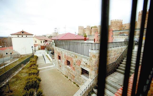 El alberge de peregrinos de Ávila duplica la cifra de usuarios desde 2009