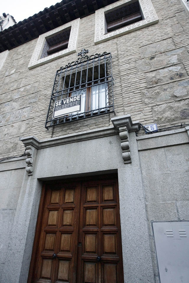 Toledo capital espa ola donde m s sube el precio de la - Precio de toldo ...