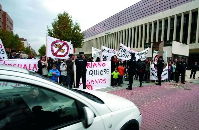 La Junta suspende a Serunión tras detectar purés en mal estado y una ...