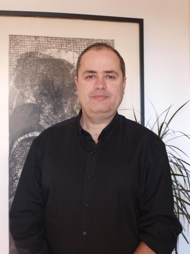 José María Albareda. Racal