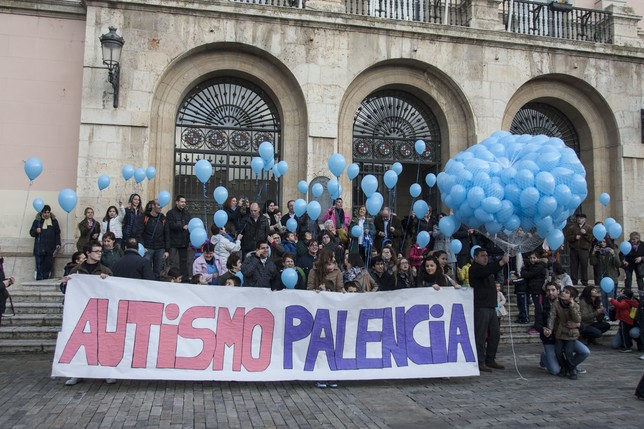 El 2 de abril se celebra del Día de la Concienciación del Autismo Oscar Navarro