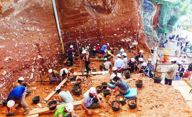 Cada verano nuevos tesoros afloran en los yacimientos con las campañas de excavación. Alberto Rodrigo