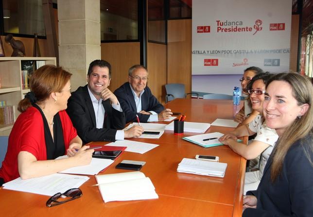 El PSOE exige mantener abiertos los comedores escolares en ...