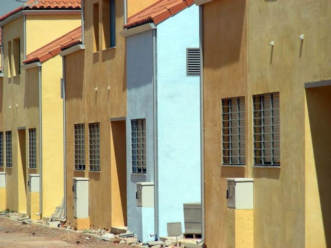 Gicaman no logra vender casas de protecci n oficial - Casas de proteccion oficial ...