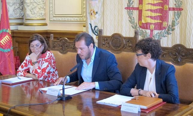 El Ayuntamiento de Valladolid abrirá en verano dos comedores ...