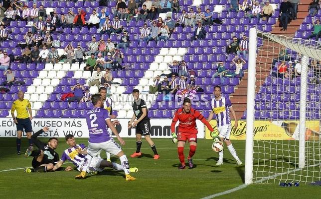 Real Valladolid - Albacete