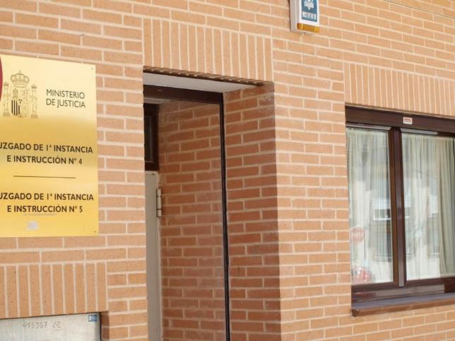 el tsj reclama una sede que acoja todos los juzgados de