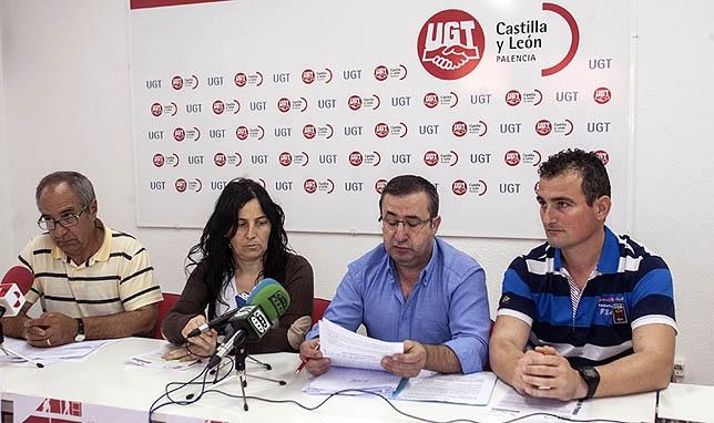 Fsp ugt critica la privatizaci n de los comedores for Comedores castilla y leon