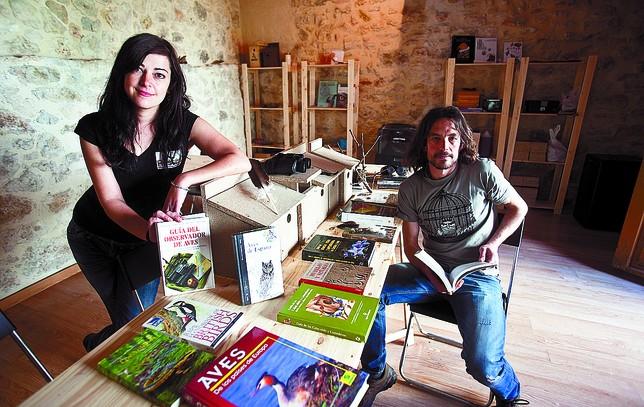 El albergue de peregrinos de Olmos completa su uso