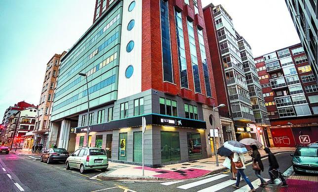 Caixabank aporta los 8 primeros pisos de alquiler social for Pisos caixabank