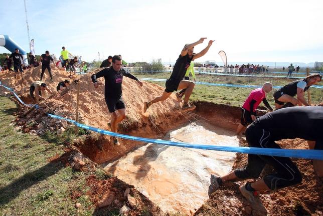 La 'Farinato Race' llega a Valladolid