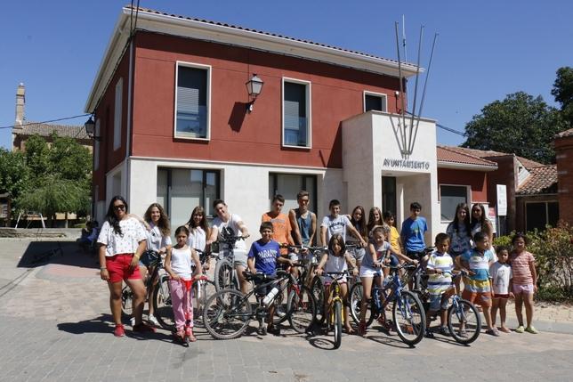 VILLALUENGA DE LA VEGA. Foto:Alejandro Portillo Rodríguez